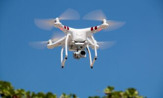 A Beginner's Guide to Drones for Travel Bloggers