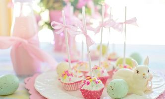 10 Cute and Tasty Easter Bakes and Cakes