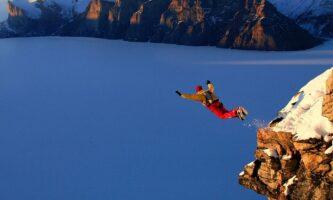 High Adrenaline Activities around the World