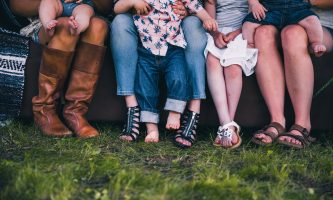 Big Family Blogging: Pros and Cons when Working with Brands