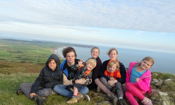 Blog of the Month: Big Family Organised Chaos
