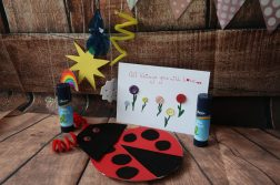 Summer crafts for Kids from Susan K Mann