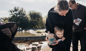5 Ways Blogging has Made Me a Better Mother