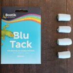 Win with Bostik #BluHacks!