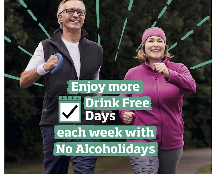 drinkfreedays
