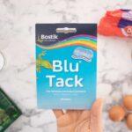 AD | Winners Update: #Bluhacks with Blu Tack!