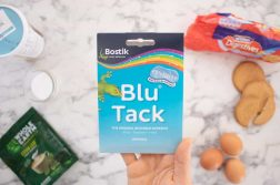 Blu Hacks for Food Photography from The Carpenter's Daughter