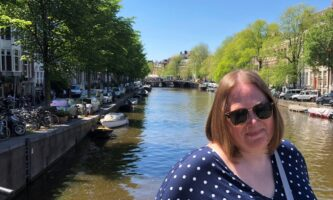 Travel Blogger of the Month: Tracey Williams