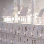How do you Blog over Christmas?