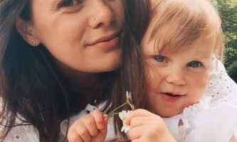 Parenting Blogger of the Month: Claire Ferguson