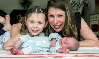 Parenting Blogger of the Month: Lucy Howard, Mrs H's Favourite Things