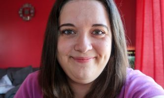Parenting Blogger of the Month: Katy Stevens from KatyKicker