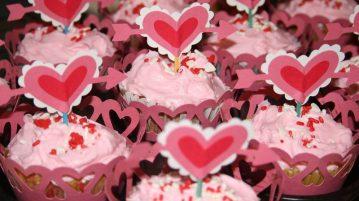 Valentine's Bake
