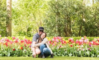 Blogger of the Month: Mikkel Woodruff, Sometimes Home