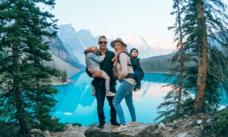 Travel Blogger in the Spotlight: Karen, Travel Mad Mum