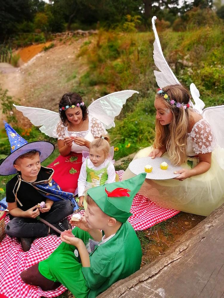 childrens festival 2020