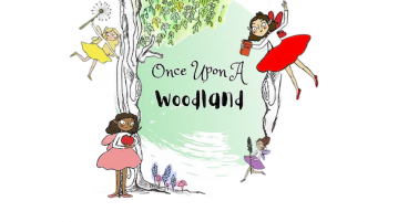 once upon a woodland win free tickets