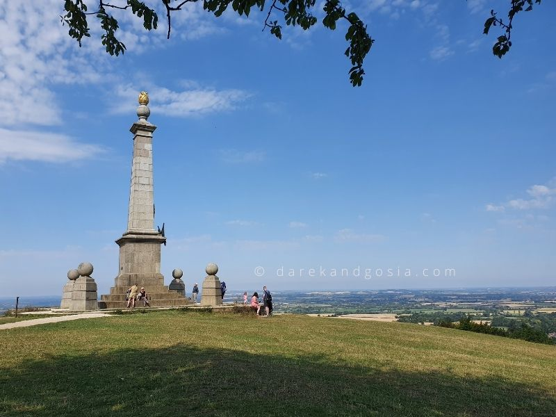 coombe hill