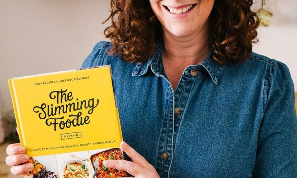 Meet the Influencer: The Slimming Foodie